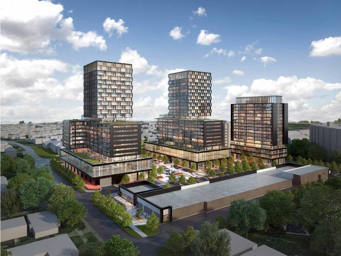 Richview Square Redevelopment photo 3
