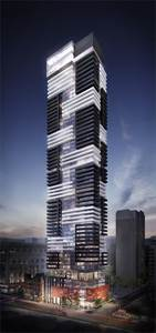 YC Condos - Yonge at College